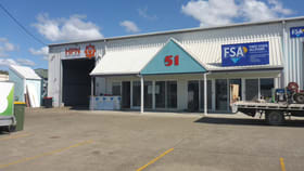 Industrial / Warehouse commercial property for lease at Unit 2/51 Jindalee Road Port Macquarie NSW 2444