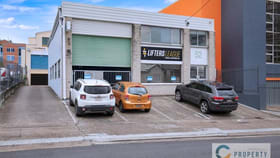Factory, Warehouse & Industrial commercial property for lease at 52 Amelia Street Fortitude Valley QLD 4006