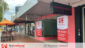 Shop & Retail commercial property for lease at 34 Watton Street Werribee VIC 3030