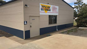 Factory, Warehouse & Industrial commercial property for lease at 4 Fitt Court East Bendigo VIC 3550