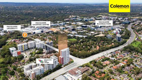Shop & Retail commercial property for lease at Shop 3/1 Mooltan Ave Macquarie Park NSW 2113