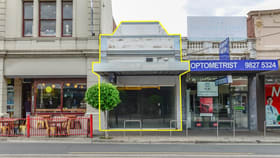 Medical / Consulting commercial property for lease at 187 Commercial Road South Yarra VIC 3141