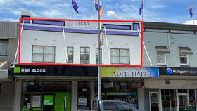 Offices commercial property for lease at 1/104-106 Nelson Street Wallsend NSW 2287
