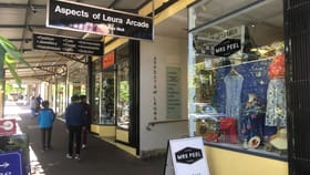 Shop & Retail commercial property for lease at 4/166-168 Leura Mall Leura NSW 2780