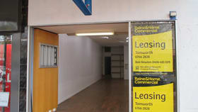 Shop & Retail commercial property for lease at 398 Peel St Tamworth NSW 2340