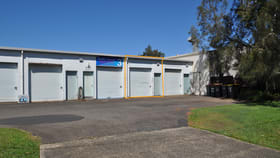 Industrial / Warehouse commercial property for lease at Bay 2/20 Lawson Crescent Coffs Harbour NSW 2450