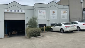 Factory, Warehouse & Industrial commercial property for lease at 4/37-39 Lexton Road Box Hill North VIC 3129