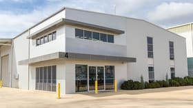 Industrial / Warehouse commercial property for lease at 4 Lombard Drive Robin Hill NSW 2795
