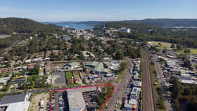 Offices commercial property for lease at Various options/451 Pacific Highway North Gosford NSW 2250