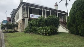 Offices commercial property for lease at 28 Molesworth Street Lismore NSW 2480