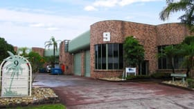 Factory, Warehouse & Industrial commercial property for lease at 2/9 Ralph Black Drive North Wollongong NSW 2500