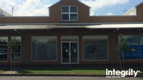 Offices commercial property leased at 2/85 First Floor, Worrigee Street Nowra NSW 2541