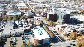 Offices commercial property for lease at 4A/1-11. High. Street Shepparton VIC 3630