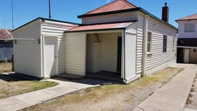 Factory, Warehouse & Industrial commercial property for lease at 66B Bridge St Uralla NSW 2358