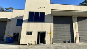 Showrooms / Bulky Goods commercial property for lease at Unit 4/7 Teamster Close Tuggerah NSW 2259
