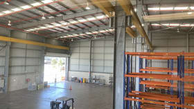 Factory, Warehouse & Industrial commercial property for lease at 5 George Mamalis Place Callemondah QLD 4680