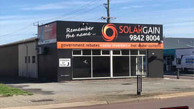 Shop & Retail commercial property for lease at 117 Lockyer Avenue Albany WA 6330