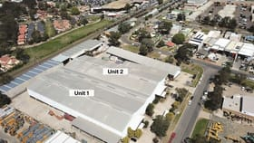 Showrooms / Bulky Goods commercial property for lease at 1/5 Aero Road Ingleburn NSW 2565