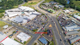 Medical / Consulting commercial property for lease at 35 Excelsior Road Gympie QLD 4570