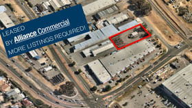 Factory, Warehouse & Industrial commercial property for lease at 39 McIntyre Way Kenwick WA 6107