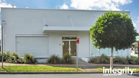 Factory, Warehouse & Industrial commercial property for lease at 99 Plunkett Street Nowra NSW 2541