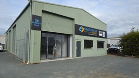 Factory, Warehouse & Industrial commercial property for lease at 38 McMillan Road Echuca VIC 3564