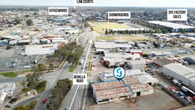Factory, Warehouse & Industrial commercial property for lease at 29-33..... Benalla Road Shepparton VIC 3630