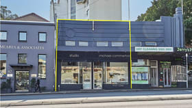 Showrooms / Bulky Goods commercial property for lease at 66-68 New South Head Road Edgecliff NSW 2027