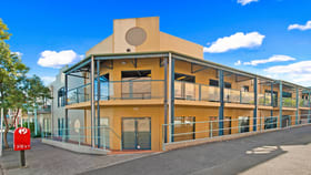 Offices commercial property for lease at 4D/1-13 Parsons Street Rozelle NSW 2039
