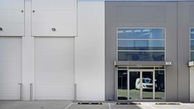 Factory, Warehouse & Industrial commercial property leased at 6/32 Law Court Sunshine West VIC 3020