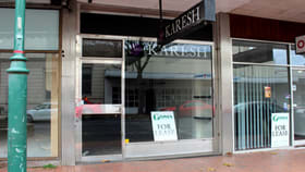 Shop & Retail commercial property for lease at 130 Gray Street Hamilton VIC 3300
