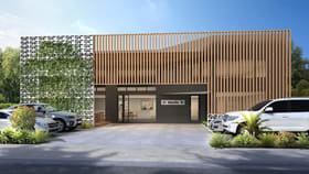 Factory, Warehouse & Industrial commercial property for lease at Whole Building/51 Manilla Street East Brisbane QLD 4169