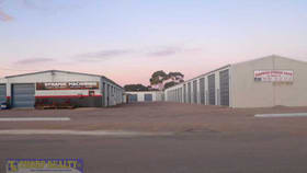 Factory, Warehouse & Industrial commercial property for lease at Shed 13 / 20 Gilpin Street Chadwick WA 6450