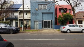Medical / Consulting commercial property for lease at 244 Victoria Street Marrickville NSW 2204