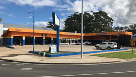 Showrooms / Bulky Goods commercial property for lease at 160 Byng Street Orange NSW 2800