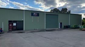 Factory, Warehouse & Industrial commercial property for lease at 32 Bellevue Road Golden Square VIC 3555