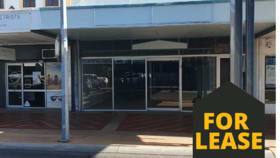 Shop & Retail commercial property for lease at 135 Queen Street Ayr QLD 4807