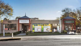 Medical / Consulting commercial property for lease at Suite 8/195 Whitehorse Road Blackburn VIC 3130