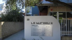 Medical / Consulting commercial property for lease at Churchill Avenue Subiaco WA 6008