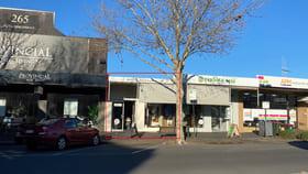 Shop & Retail commercial property for lease at 267 Lyttleton Terrace Bendigo VIC 3550