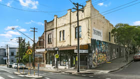 Medical / Consulting commercial property for lease at 395 Illawarra Road Marrickville NSW 2204