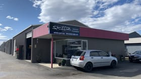 Factory, Warehouse & Industrial commercial property leased at 1/30 Rovan Place Bairnsdale VIC 3875