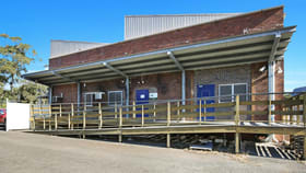 Factory, Warehouse & Industrial commercial property for lease at 110 Gipps Street Wollongong NSW 2500