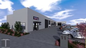 Factory, Warehouse & Industrial commercial property for lease at 4/11 Railway Court Bairnsdale VIC 3875