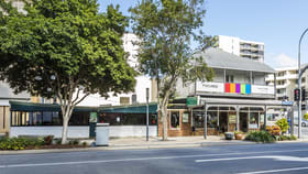 Showrooms / Bulky Goods commercial property for lease at 190 Melbourne Street South Brisbane QLD 4101