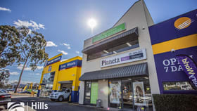 Shop & Retail commercial property for lease at 1/7-13 Victoria Avenue Castle Hill NSW 2154