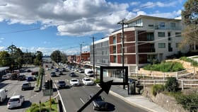 Offices commercial property for lease at Shop 2/34 Princes Highway Sylvania NSW 2224