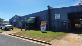 Showrooms / Bulky Goods commercial property for lease at 1/9 Wallace Drive Mareeba QLD 4880
