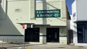 Serviced Offices commercial property for lease at 1A/44 Moonee Street Coffs Harbour NSW 2450