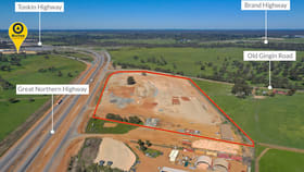 Development / Land commercial property for lease at Lot 7/600 Great Northern Highway Muchea WA 6501